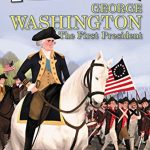 <i>George Washington: The First President (I Can Read Level 2) <br> </i> by Sarah Albee