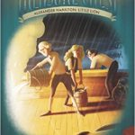 <i> Alexander Hamilton #2: Little Lion (The Treasure Chest) <br> </i>  by Ann Hood