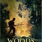 <i> Woods Runner <br> </i> by Gary Paulsen