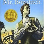 <i>Carry On Mr. Bowditch<br> </i>  by Jean Lee Latham