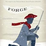 <i>Forge <br> </i> by Laurie Halse Anderson