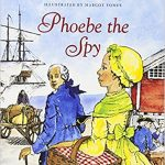 <i>Phoebe the Spy<br> </i> by Judith Berry Griffin