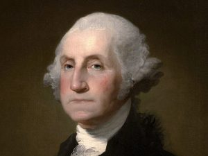 Why Did George Washington Join the Revolution?