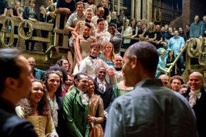 "The Unusual Way Broadway's ""Hamilton"" is Teaching U.S History to Kids"