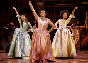 'Hamilton' and History: Are They in Sync?