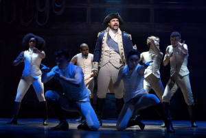 The Hamilton Musical and Historical Unknowns